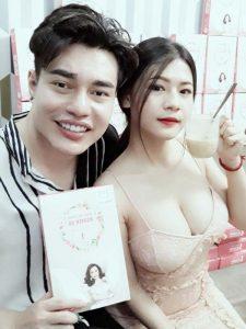 - Mầm Đậu Nành Minh Lady Beauty