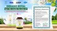 Dr Nano Royal